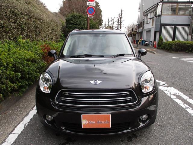 「MINI」「ミニクロスオーバー」「コンパクトカー」「東京都」の中古車