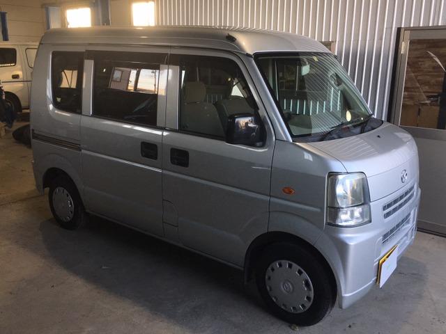 「マツダ」「スクラム」「コンパクトカー」「埼玉県」の中古車6
