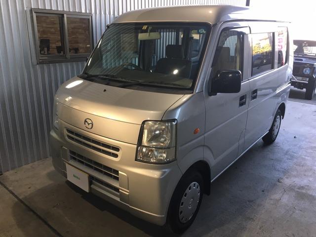 「マツダ」「スクラム」「コンパクトカー」「埼玉県」の中古車2