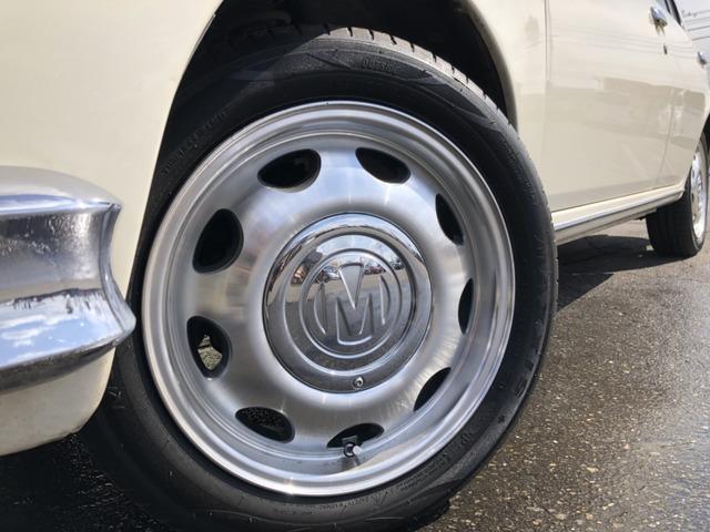 「ミツオカ」「ビュート」「コンパクトカー」「北海道」の中古車10