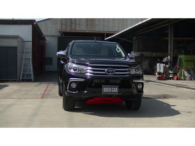 「トヨタ」「ハイラックス」「SUV・クロカン」「奈良県」の中古車9