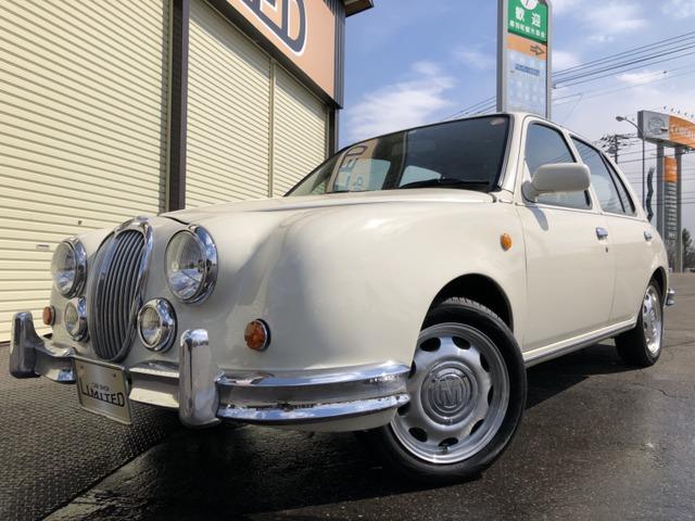 「ミツオカ」「ビュート」「コンパクトカー」「北海道」の中古車9