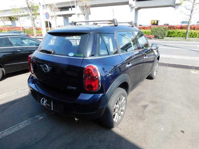 「MINI」「ミニクロスオーバー」「SUV・クロカン」「千葉県」の中古車