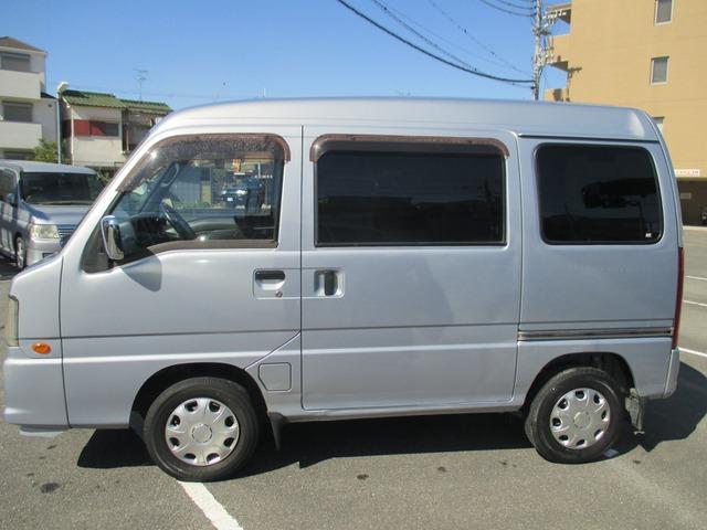 「スバル」「サンバー」「コンパクトカー」「兵庫県」の中古車6