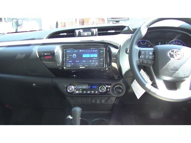 「トヨタ」「ハイラックス」「SUV・クロカン」「奈良県」の中古車3