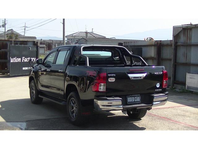 「トヨタ」「ハイラックス」「SUV・クロカン」「奈良県」の中古車2