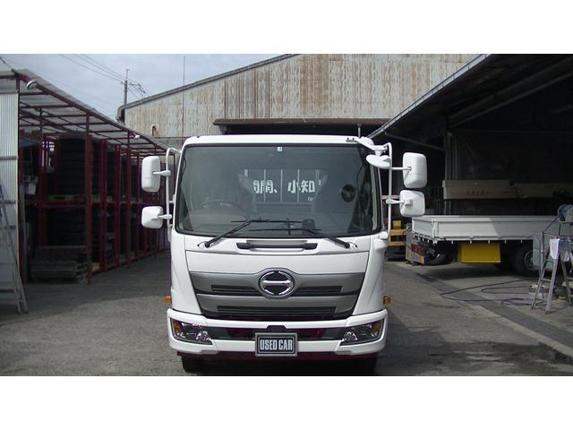 「その他」「レンジャー」「トラック」「奈良県」の中古車6