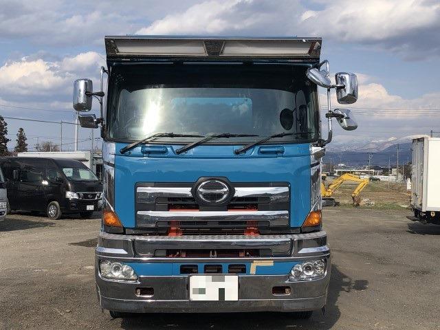 「その他」「プロフィア」「トラック」「青森県」の中古車