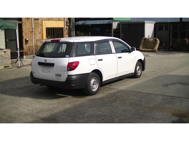 「日産」「ADバン」「商用車」「奈良県」の中古車