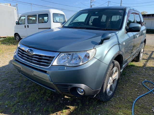 「スバル」「フォレスター」「SUV・クロカン」「千葉県」の中古車