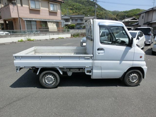 「三菱」「ミニキャブトラック」「トラック」「広島県」の中古車