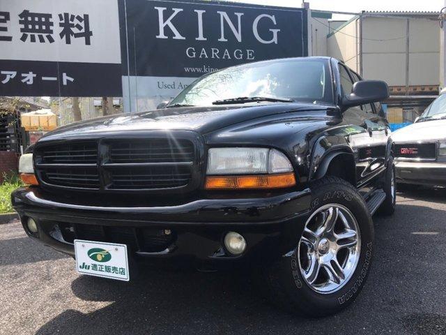 「ダッジ」「デュランゴ」「SUV・クロカン」「神奈川県」の中古車