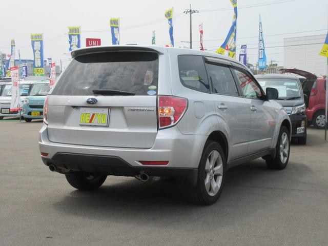 「スバル」「フォレスター」「SUV・クロカン」「石川県」の中古車