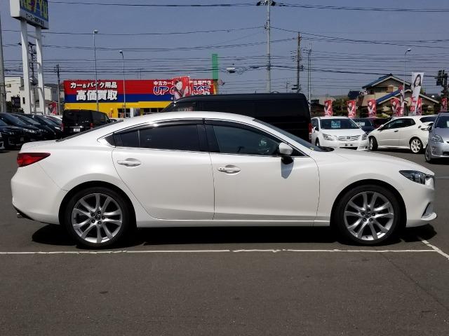 「マツダ」「アテンザ」「セダン」「神奈川県」の中古車7