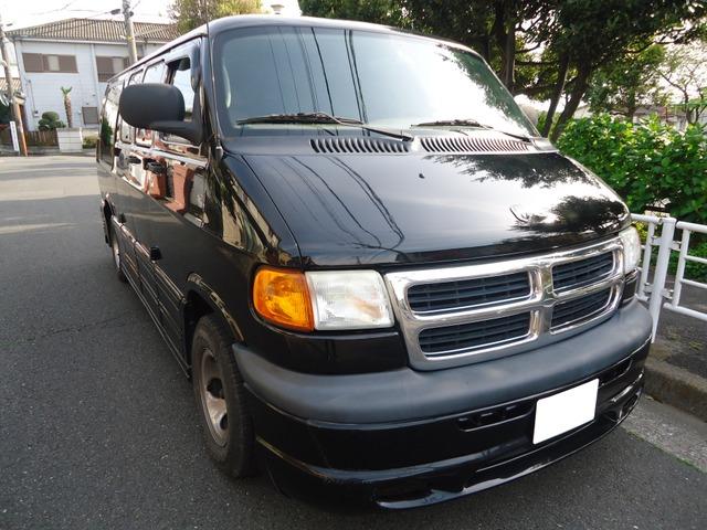 「ダッジ」「ラム」「ミニバン・ワンボックス」「神奈川県」の中古車