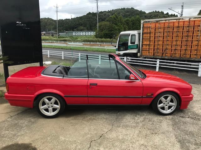 「BMW」「320iカブリオレ」「オープンカー」「千葉県」の中古車6