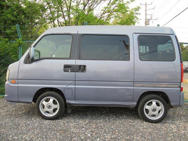 「スバル」「サンバーディアス」「コンパクトカー」「東京都」の中古車4