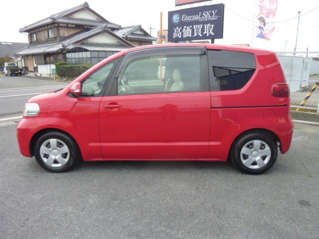 「トヨタ」「ポルテ」「コンパクトカー」「滋賀県」の中古車9