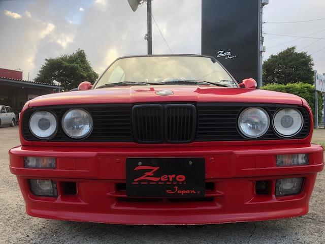 「BMW」「320iカブリオレ」「オープンカー」「千葉県」の中古車8