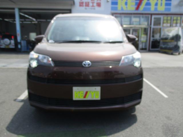 「トヨタ」「スペイド」「コンパクトカー」「栃木県」の中古車2