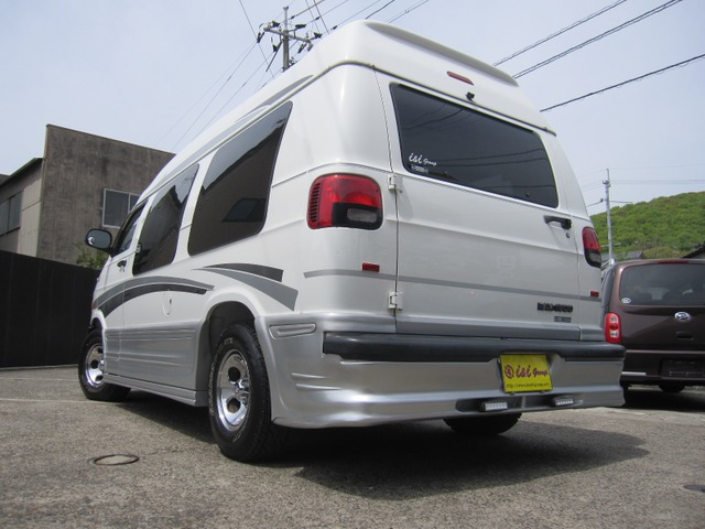「ダッジ」「ラム」「ミニバン・ワンボックス」「岡山県」の中古車