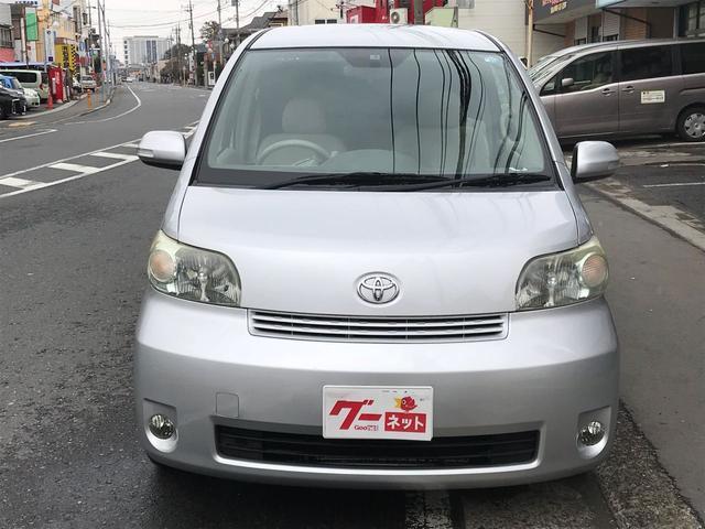 「トヨタ」「ポルテ」「ミニバン・ワンボックス」「神奈川県」の中古車2
