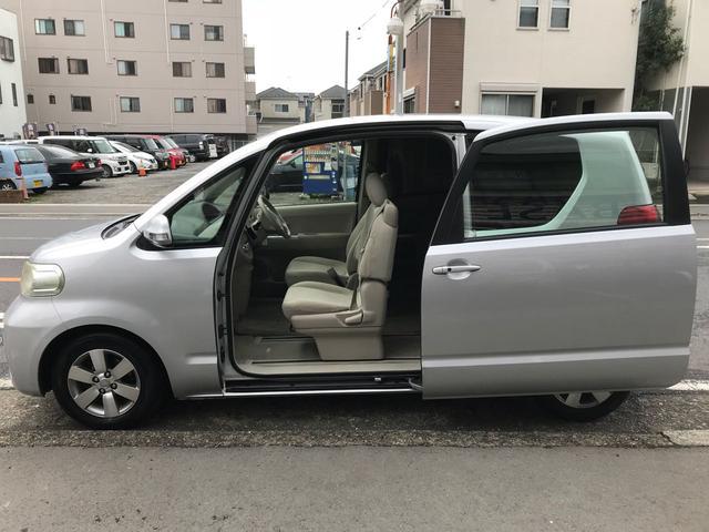 「トヨタ」「ポルテ」「ミニバン・ワンボックス」「神奈川県」の中古車6