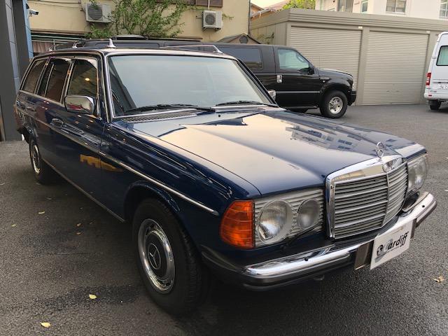 「メルセデスベンツ」「300TD」「ステーションワゴン」「東京都」の中古車6