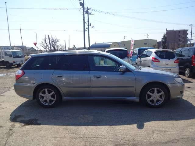 「スバル」「レガシィツーリングワゴン」「コンパクトカー」「北海道」の中古車4