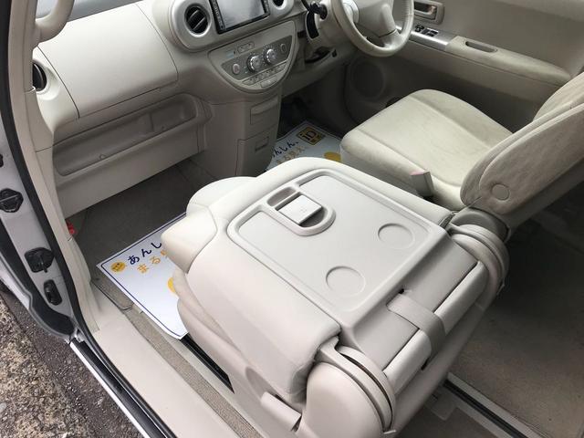 「トヨタ」「ポルテ」「ミニバン・ワンボックス」「神奈川県」の中古車10