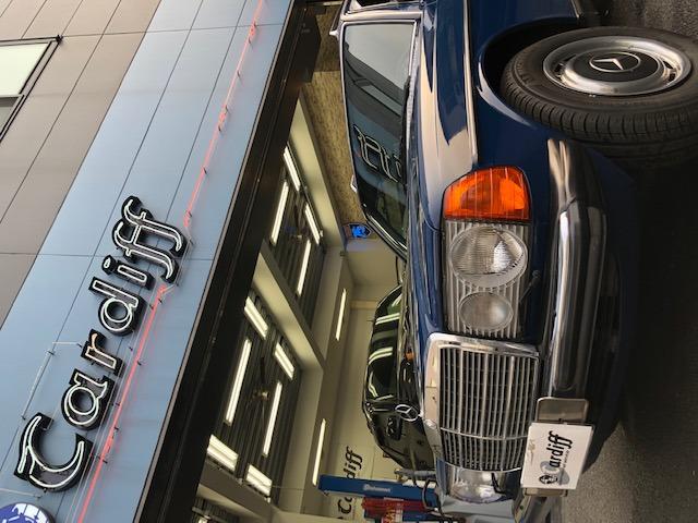 「メルセデスベンツ」「300TD」「ステーションワゴン」「東京都」の中古車7