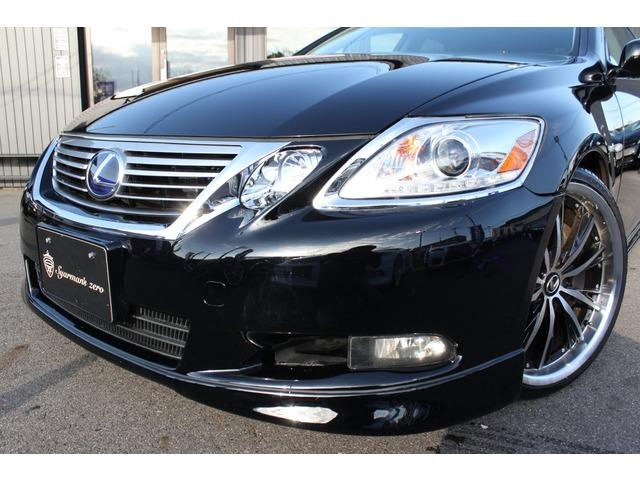 「レクサス」「GS450h」「セダン」「愛知県」の中古車5
