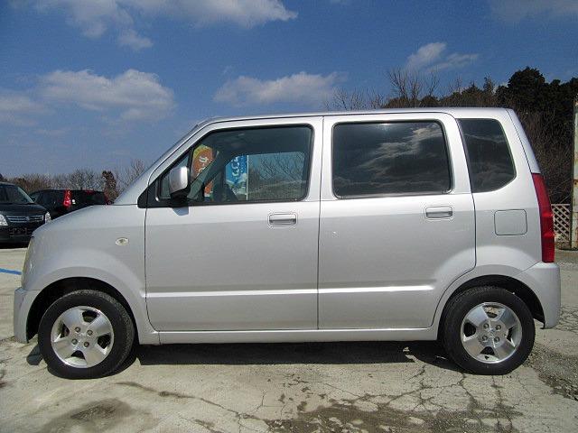 「マツダ」「AZ-ワゴン」「コンパクトカー」「千葉県」の中古車4