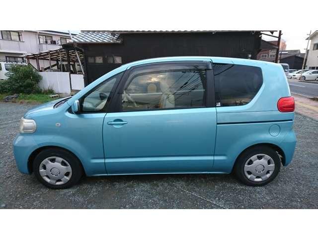 「トヨタ」「ポルテ」「コンパクトカー」「福岡県」の中古車5