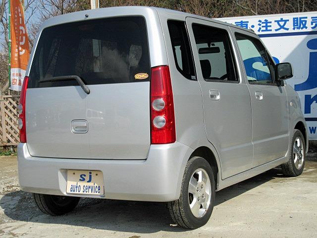 「マツダ」「AZ-ワゴン」「コンパクトカー」「千葉県」の中古車7