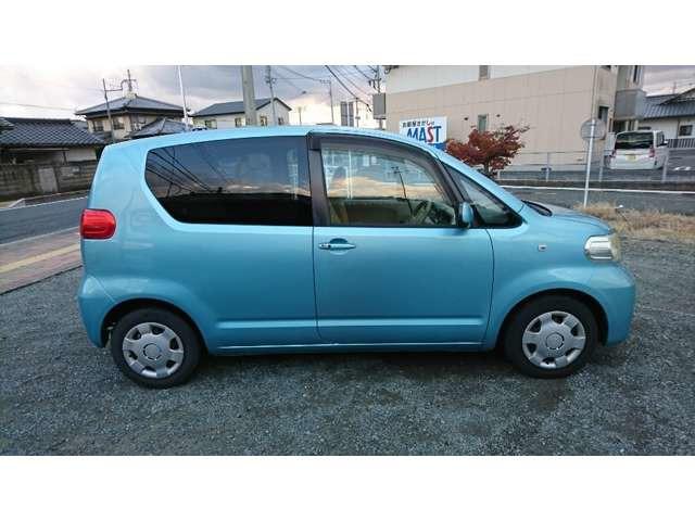 「トヨタ」「ポルテ」「コンパクトカー」「福岡県」の中古車4