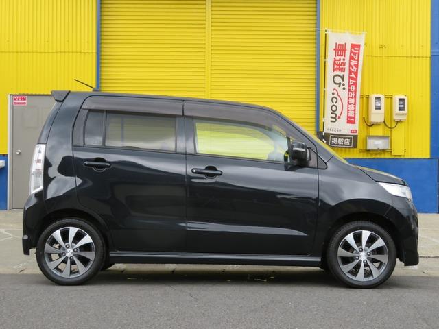 「マツダ」「AZ-ワゴン」「コンパクトカー」「愛知県」の中古車7