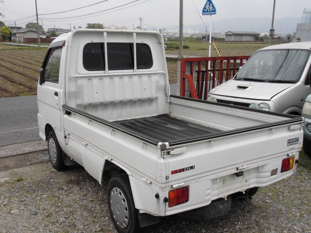 「ダイハツ」「ハイゼットトラック」「トラック」「奈良県」の中古車6