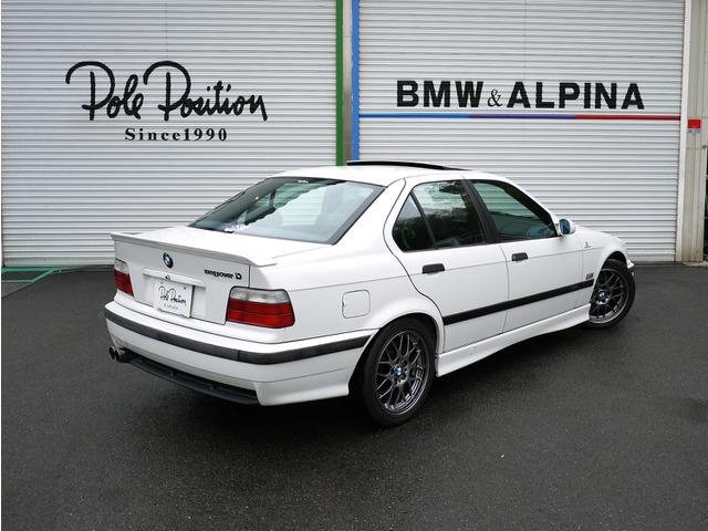 「BMW」「M3セダン」「セダン」「神奈川県」の中古車2