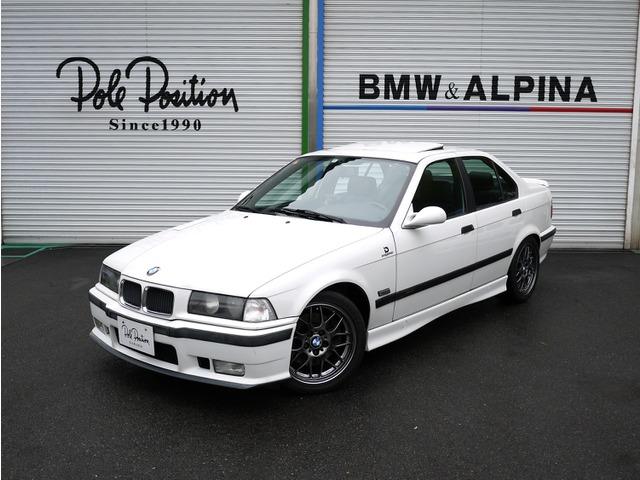 「BMW」「M3セダン」「セダン」「神奈川県」の中古車