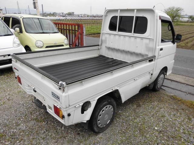 「ダイハツ」「ハイゼットトラック」「トラック」「奈良県」の中古車8
