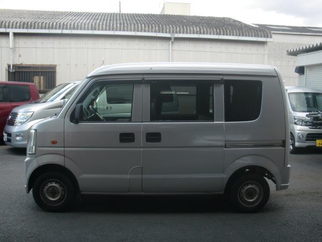 「マツダ」「スクラム」「コンパクトカー」「京都府」の中古車7