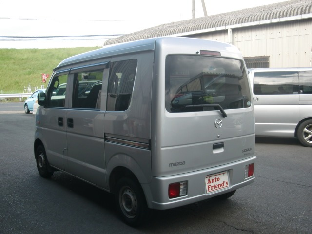 「マツダ」「スクラム」「コンパクトカー」「京都府」の中古車4