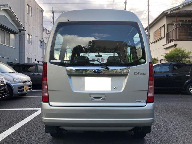 「スバル」「サンバー」「コンパクトカー」「奈良県」の中古車4