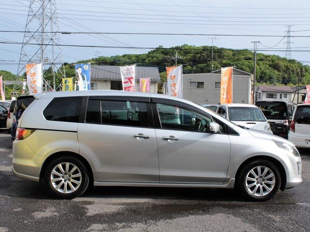 「マツダ」「MPV」「ミニバン・ワンボックス」「東京都」の中古車4