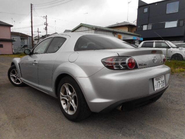 「マツダ」「RX-8」「クーペ」「神奈川県」の中古車2