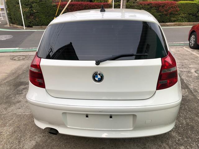 「BMW」「116i」「コンパクトカー」「神奈川県」の中古車4