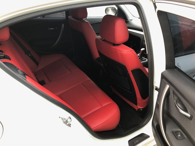 「BMW」「116i」「コンパクトカー」「神奈川県」の中古車7