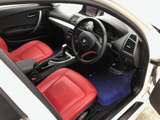 「BMW」「116i」「コンパクトカー」「神奈川県」の中古車10