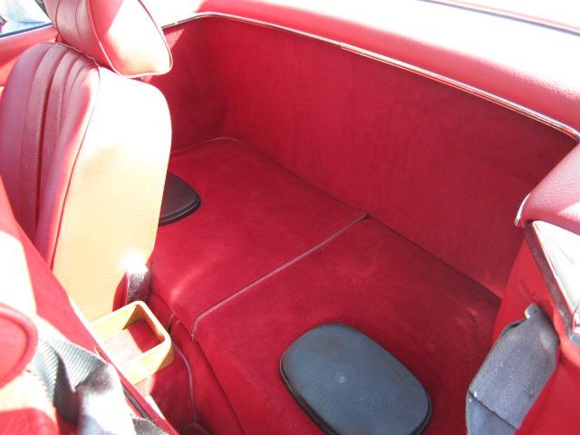 「メルセデスベンツ」「280SL」「オープンカー」「愛知県」の中古車5
